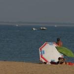 les plages de la tranche