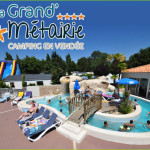 Camping pas cher la Grand'metairie