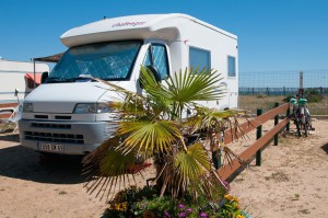 accueil camping-car la tranche sur mer