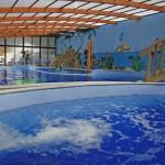 piscine couverte près de la Tranche sur mer