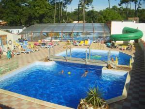 les piscines extérieures