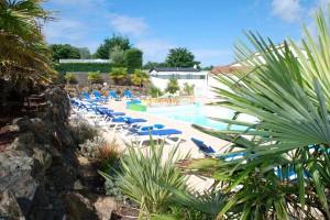 Campingla Frétille - piscine