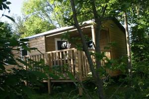 Camping L'ile Cariot