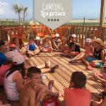 Club enfants Camping Les Prises