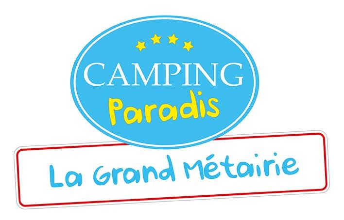 Camping Paradis La Grand Métairie